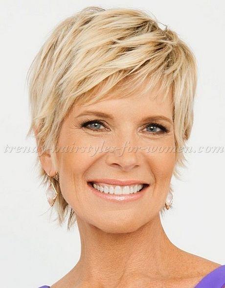 Damen blond kurzhaarschnitt Kurzhaarschnitt Ab